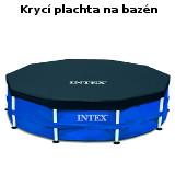 Solární plachta intex